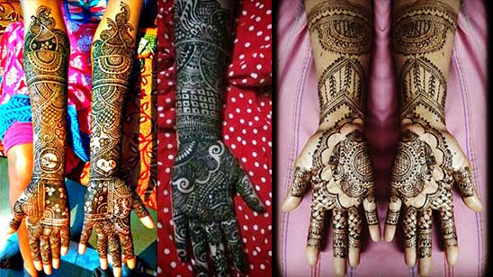 650 Best Simple Mehndi Designs Easy Mehendi Design Tailoringinhindi