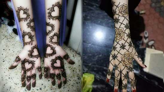Simple Arabic Design