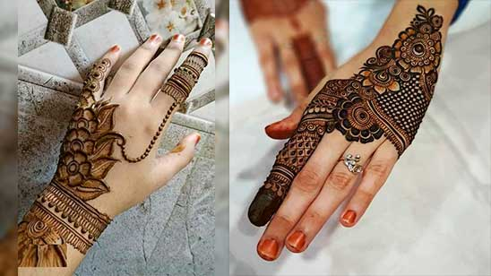 Simple Khafif Design