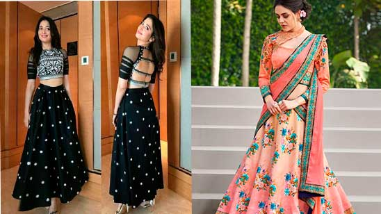 Banarasi Saree Blouse Back Design