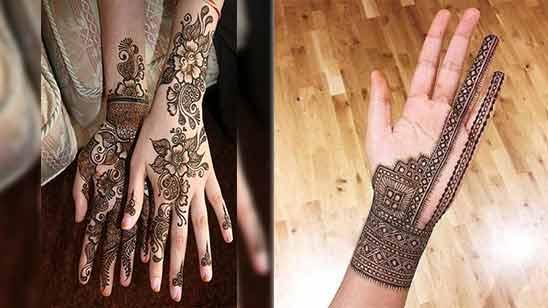 Indo Arabic Design