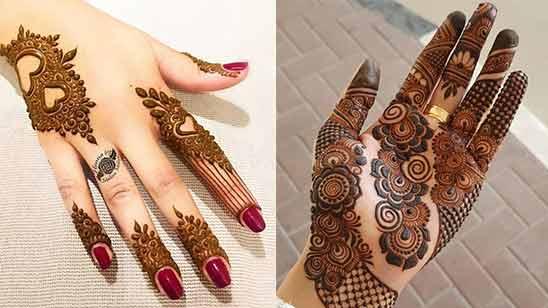 New Mehendi Designs 2020 Arabic