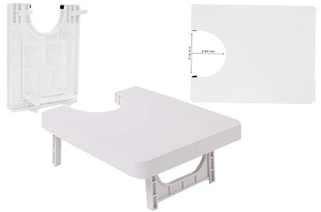 ELEPHANTBOAT Sewing Machine Table
