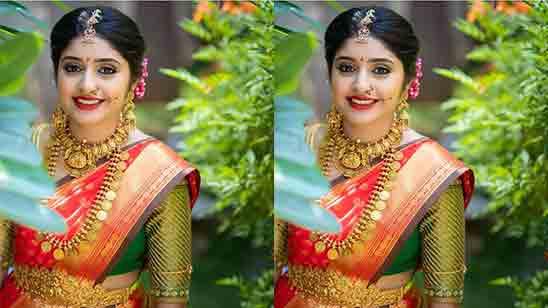 Bridal Aari Work Blouse Hand Designs