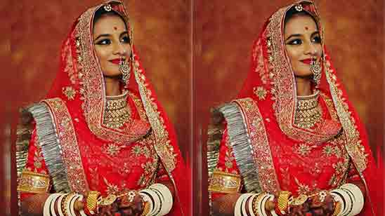 Bridal Aari Work Wedding Blouse Designs