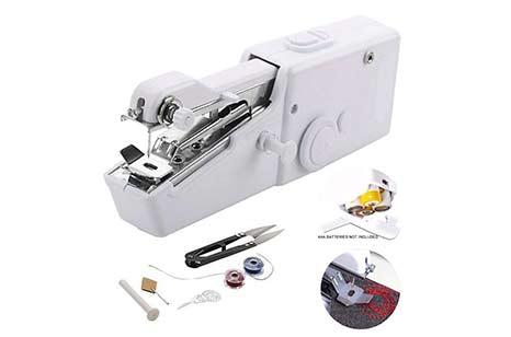 Akira Electric Hand Sewing Machine