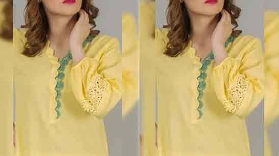 Salwar Suit New Design Images