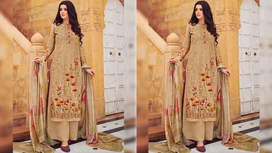 Salwar Suit New Style
