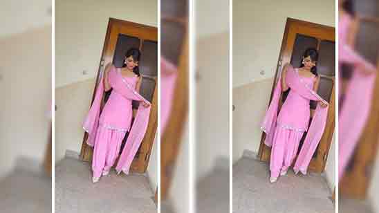 Simple Salwar Suits
