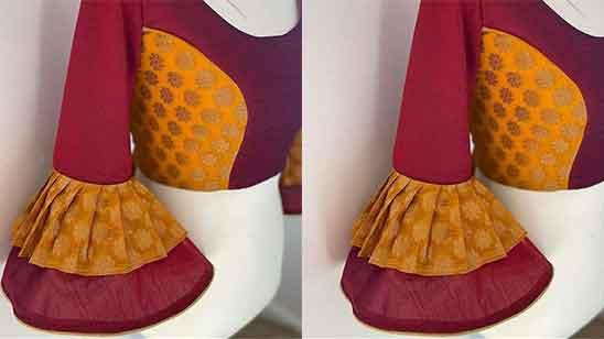 Simple Sleeves Design