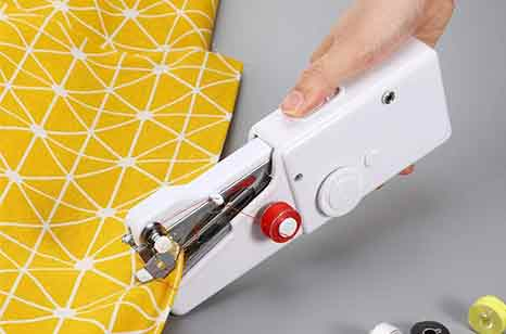 VR ENDEAVOR Sewing Machines