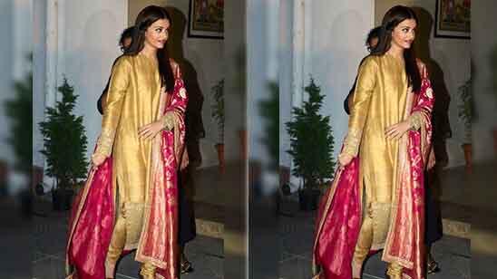 Banarasi Patiala Suit