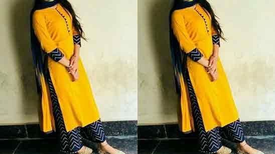 Designer Salwar Suits For Wedding Party