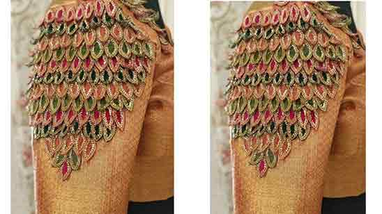 Hand Embroidery Designs Simple