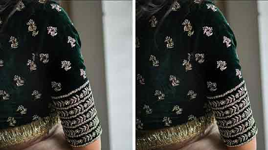 Hand Embroidery Simple Designs
