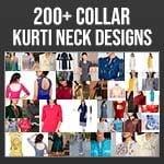 Kurtis Collar Neck Designs