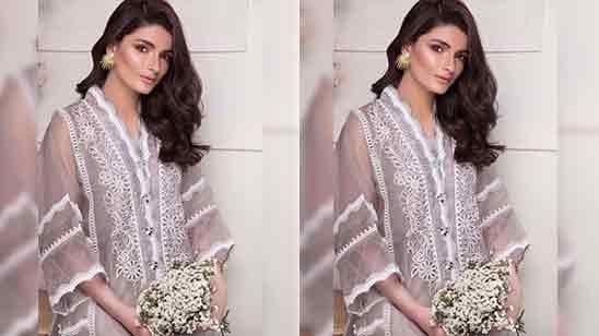 Neck Designs For Salwar Suit