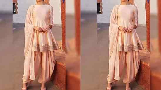 Party Wear Salwar Suit For Women