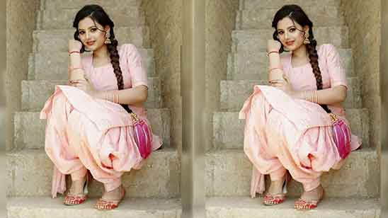 Patiala Salwar Suit Images