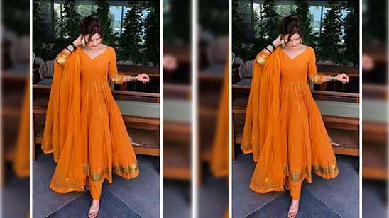 Punjabi Dress For Wedding