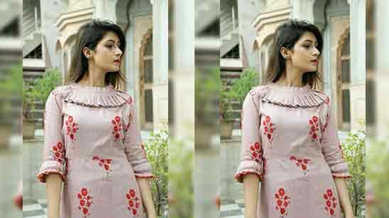 Punjabi Dress Neck Pattern