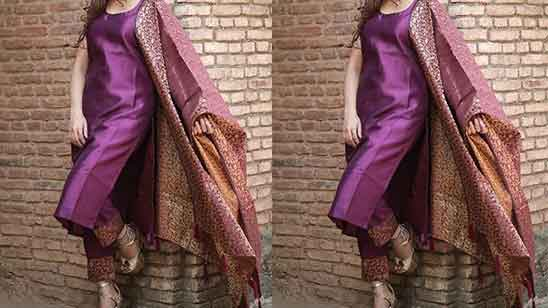 Punjabi Dress Suit