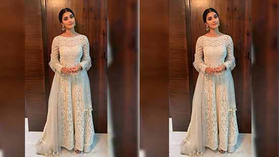 Punjabi Dresses For Wedding