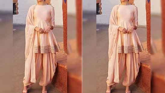 Punjabi Salwar Suit Designs