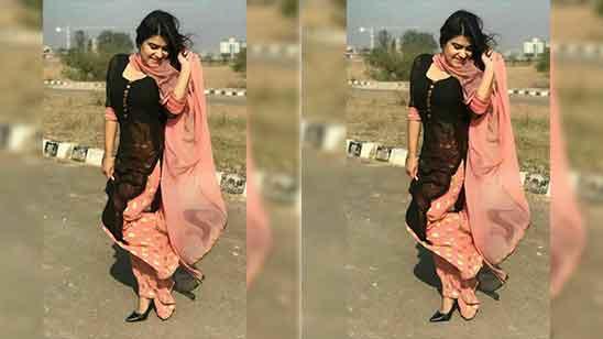 Punjabi Salwar Suit Latest Design