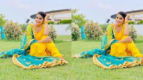 Punjabi Salwar Suits For WeddingPunjabi Salwar Suits For Wedding