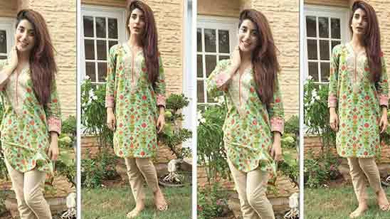 Salwar Suit For Short Height Girl