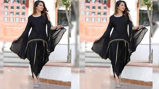 Stylish Salwar Suit Design
