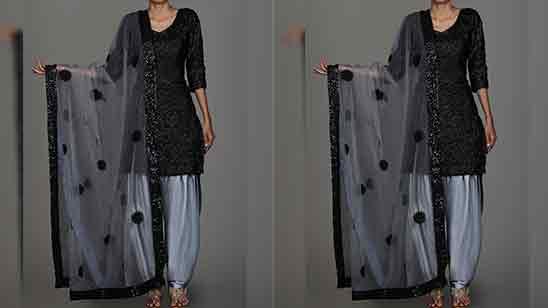 Stylish Salwar Suit For Women