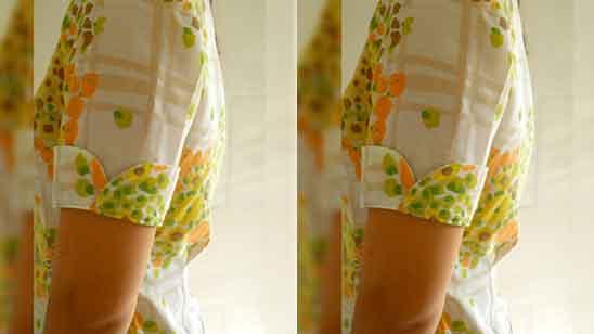 Wedding Aari Work Blouse Hand Designs