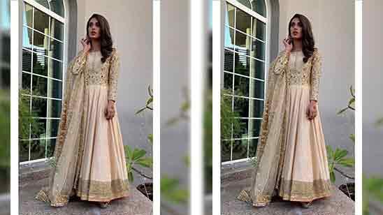 Wedding Wear Salwar Suits