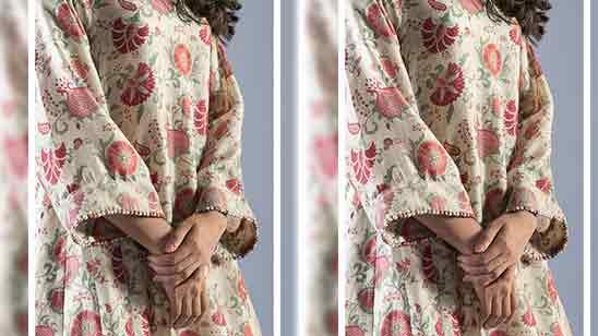 Designer Sleeves For Kurti