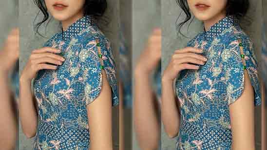 Latest Sleeves Design For Kurti