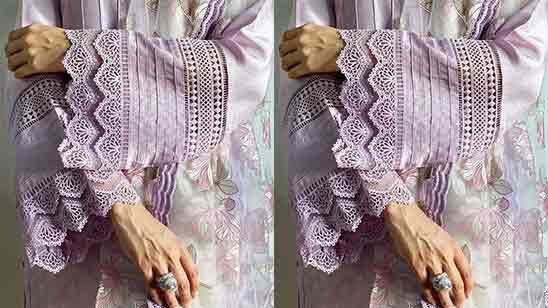 Sleeves Design For Kurti 2019