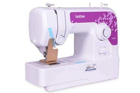 Brother Sewing Machine Ja20