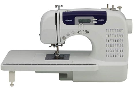 Brother Feature Rich Sewing Machine