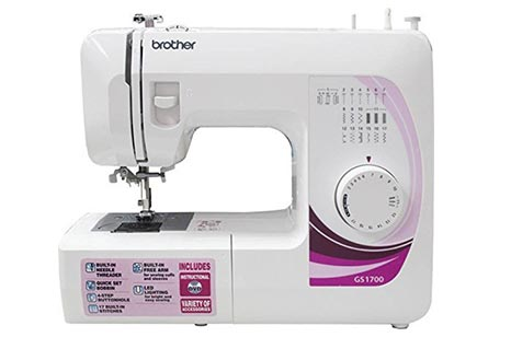 Brother GS 1700 Sewing Machine