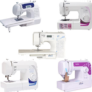 Brother Sewing Machine Price