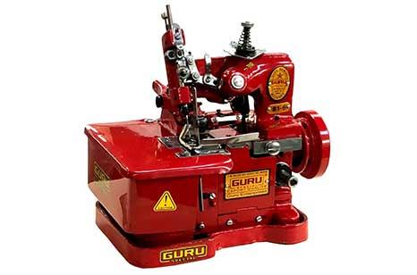Guru Special Overlock Sewing Machine