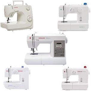Singer Sewing Machine Price