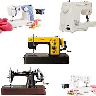 Usha Sewing Machine Price List