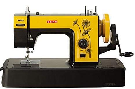 Usha Hand Sewing Machine